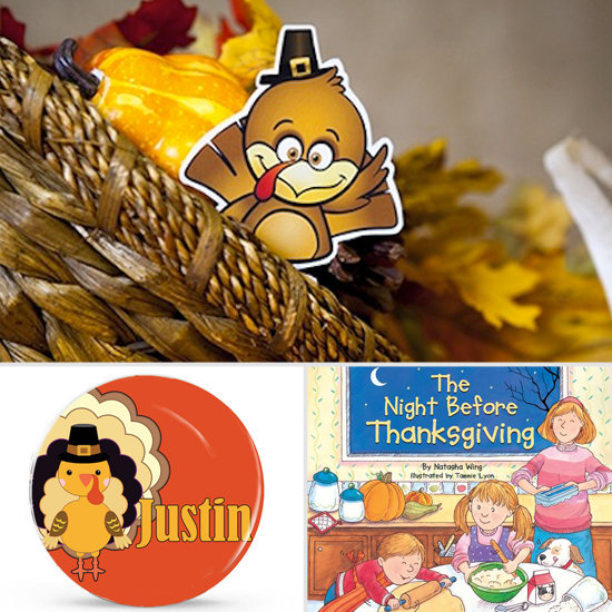 Keep Kids Entertained This Thanksgiving With 5 Great Finds