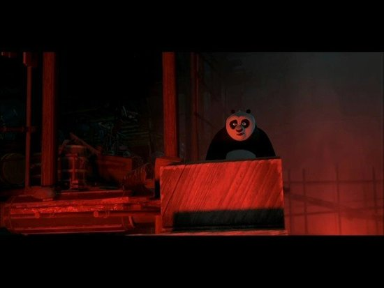 Video: Watch Jack Black Bring Po to Life in Kung Fu Panda 2