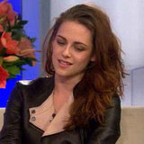Kristen Stewart's Today Show Interview About Rob | 2012