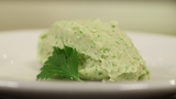 Mashed Potatoes: Cilantro Cauliflower Smash