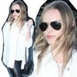Keep Your Cool Like Kate Bosworth in Aviator Shades