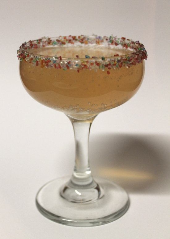 Cake Cocktail