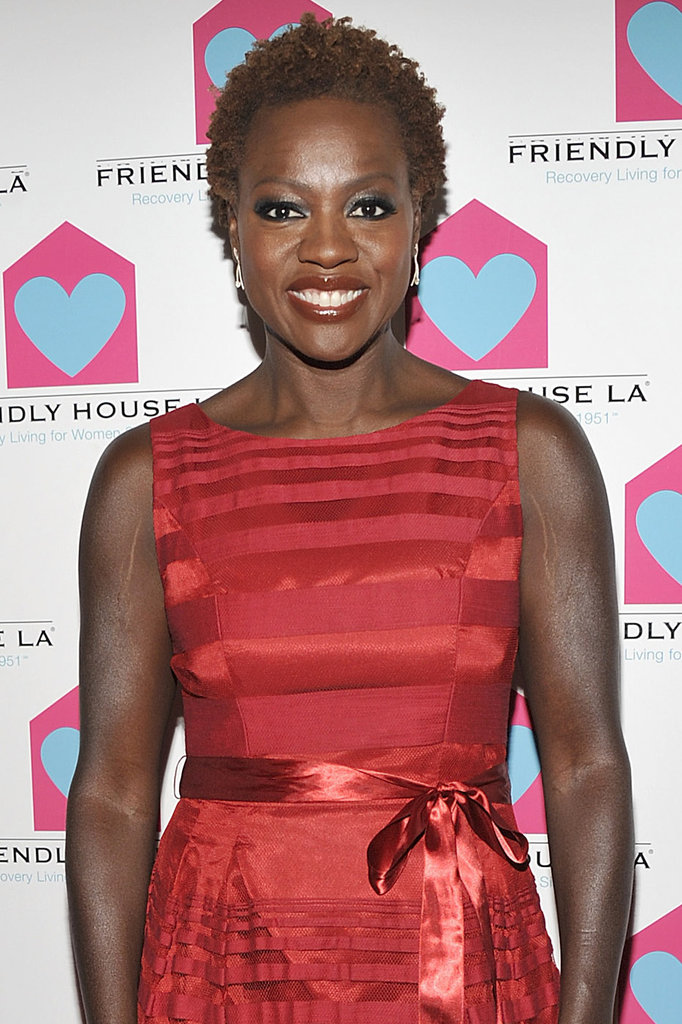 Viola Davis will be in Prisoners, also starring Jake Gyllenhaal, Paul Dano, and Hugh Jackman.