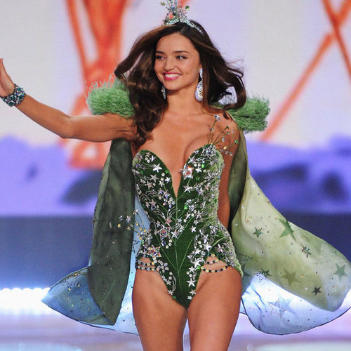 Revivez les plus grands moments du défilé Victoria's Secret 2012 avant sa diffusion !