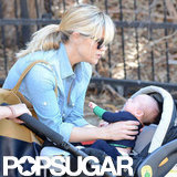 Reese Witherspoon Debuts Baby Tennessee James!