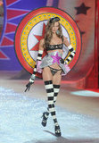 Here's a Sneak Peek at the Victoria's Secret Fashion Show Before It Airs Tonight!