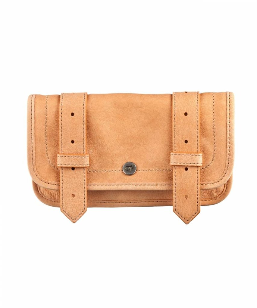 I'm in desperate need of a new wallet — this Proenza Schouler PS1 Wallet ($165) isn't just a classic with its buttery leather finish, it's also a pretty affordable way to get a little Proenza in my life. — Hannah Weil, associate editor