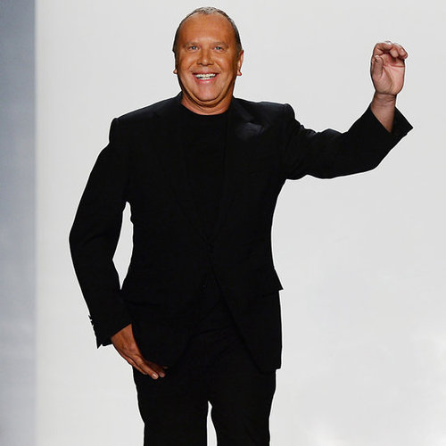 Style Advice and Dating Tips From Michael Kors