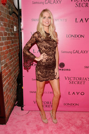 Lindsay Ellingson