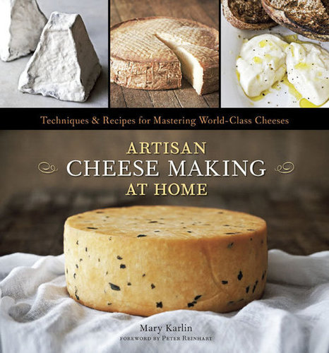 Guide to Making Artisanal Cheeses