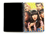 New Girl Upcycled 2012 Planner ($15)
