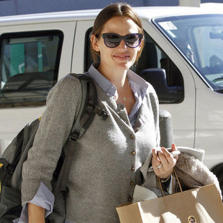 Jennifer Garner Shopping in New Orleans | Pictures