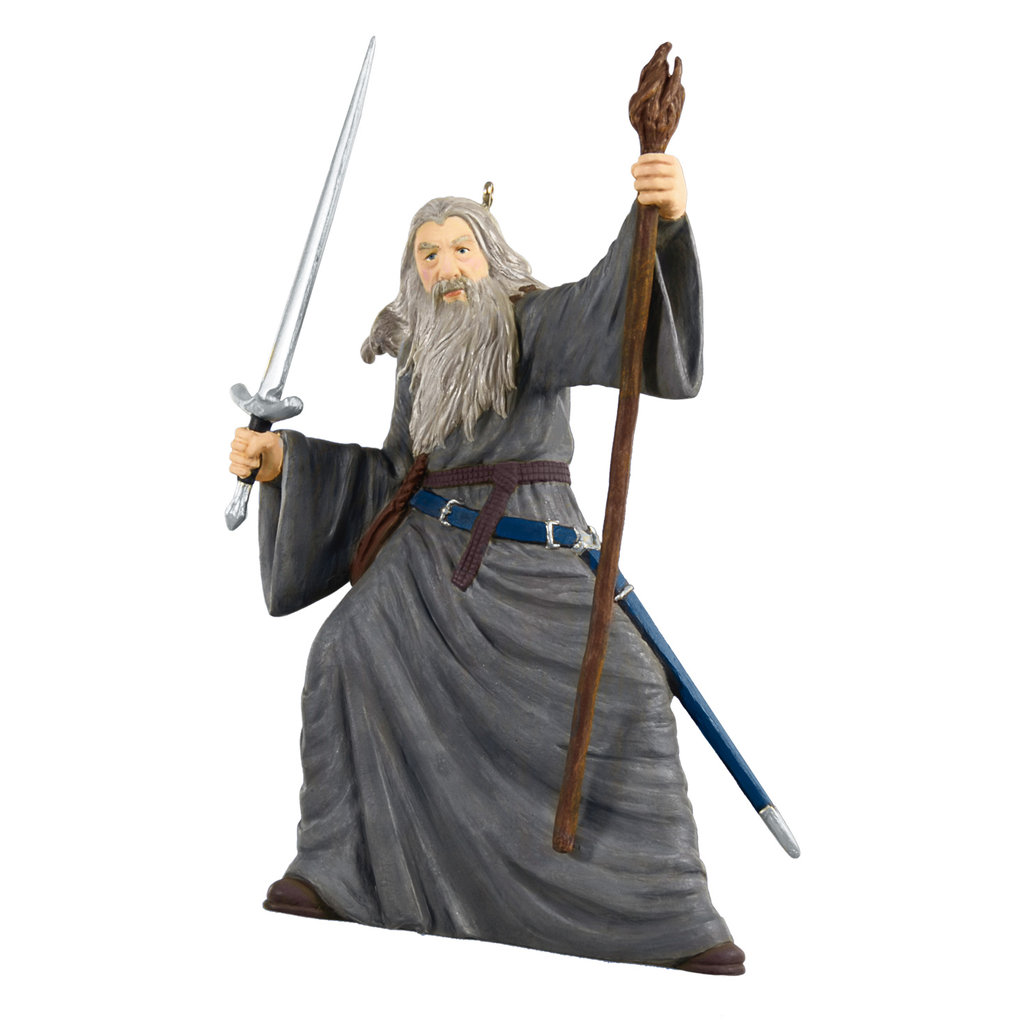 Gandalf the Grey ($15).