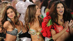 The Victoria's Secret Fashion Show Is Tonight – Go Backstage Now!