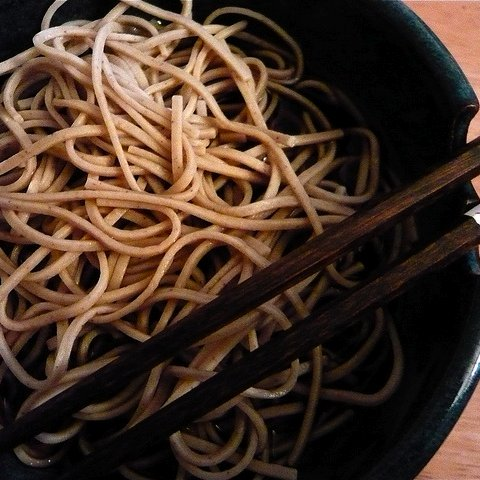 More Than Just Rice: 7 Gluten-Free Noodles to Try