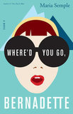 I've been dying to read Maria Semple's Where'd You Go, Bernadette: A Novel ($15) ever since we included it in our August Must Reads. It's about a daughter looking for her missing agoraphobic mother. — Tara Block, assistant editor