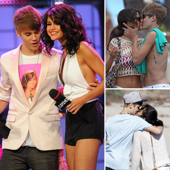 Justin and Selena Split — See Their Sweetest Relationship Moments