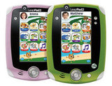 For 3-Year-Olds: LeapFrog LeapPad2 Explorer