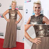 Pink at American Music Awards