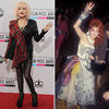American Music Awards Vintage Pictures