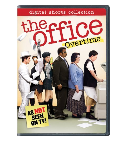 The Office: Digital Short Collection ($15)