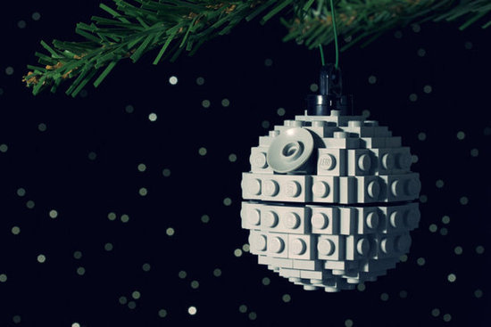 Unfortunately, the That's No Moon Building Kit is sold out, but there is a handy building guide available.