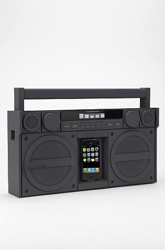 iHome iPod/iPhone Dock