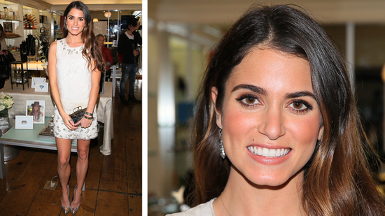 Nikki Reed Shows Us Her New Jewelry Collection — and Talks Twilight!