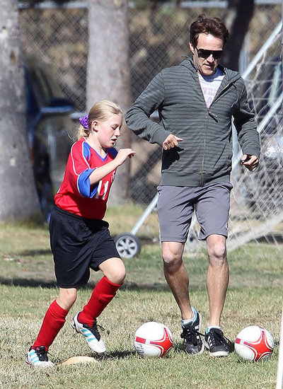 Soccer Dad