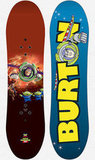 Buzz Lightyear and Aliens Chopper Toy Story Snowboard ($200)