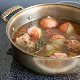 Easy Turkey Stock Recipe