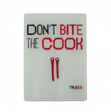 Don't Bite the Cook Chopping Board ($40)