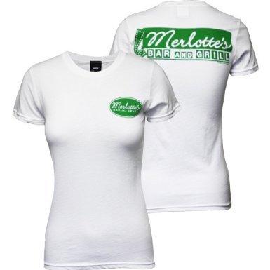 True Blood Merlotte's Waitress T-Shirt ($20)