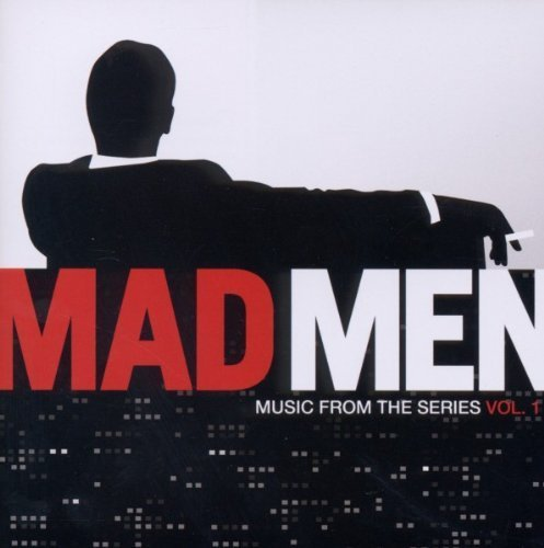 Mad Men Soundtrack ($13)