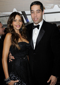 43. Sofia Vergara Gets Engaged