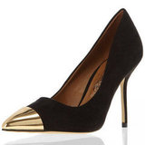 The Cap-Toe Pump