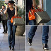 Diane Kruger Shopping Pictures