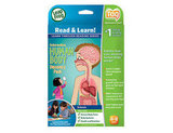 LeapFrog Tag Interactive Human Body Discovery Pack
