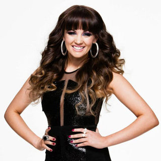 5 Reasons Why Samantha Jade Should Win The X Factor 2012