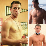 Channing Tatum Is the Sexiest Man Alive: Celebrate With His Hottest Shirtless Movie Scenes
