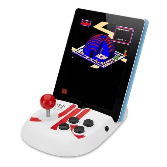 Atari Arcade For iPad
