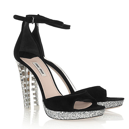 Best Holiday Shoes | Winter 2012