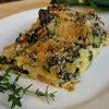 Provenal Kale and Cabbage Gratin From the New York Times