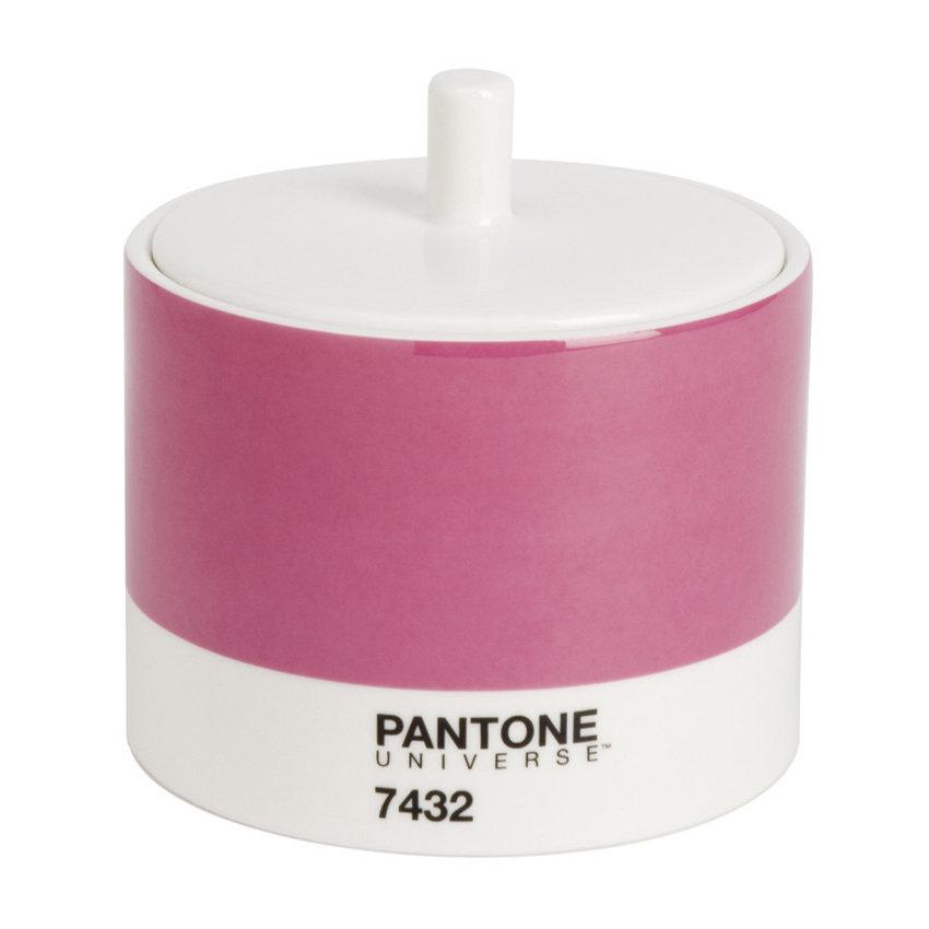 Fans of color and design will love the sleek Pantone Sugar Pot ($21, originally $26).