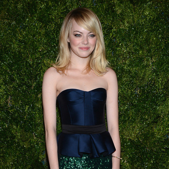 2012 CFDA Vogue Fashion Fund Awards Celebrity Pictures