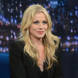 Christina Applegate Discussing Sadie and Christmas | Video