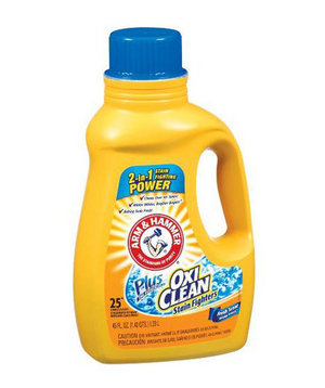 Arm &amp; Hammer Detergent