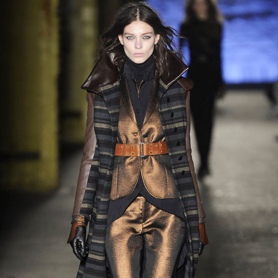 Don't Miss Out — Get Rag & Bone's Holiday Cool Runway Look on Sale