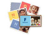 For 5-Year-Olds: Pinhole Press Flash Cards