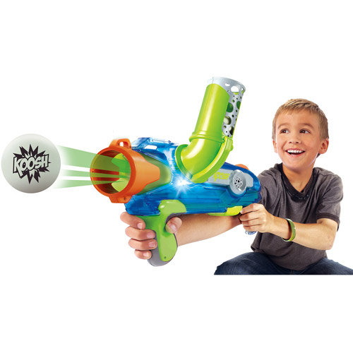For 5-Year-Olds: Koosh Galaxy Solar Recon Ball Launcher